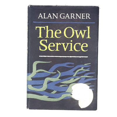 The Owl Service by Alan Garner 1969