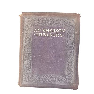An Emerson Treasury by J. Pennells