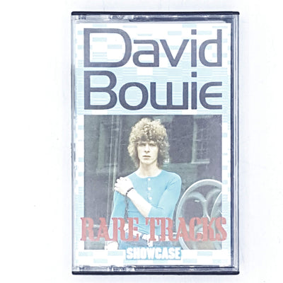 David Bowie Rare Tracks 1985