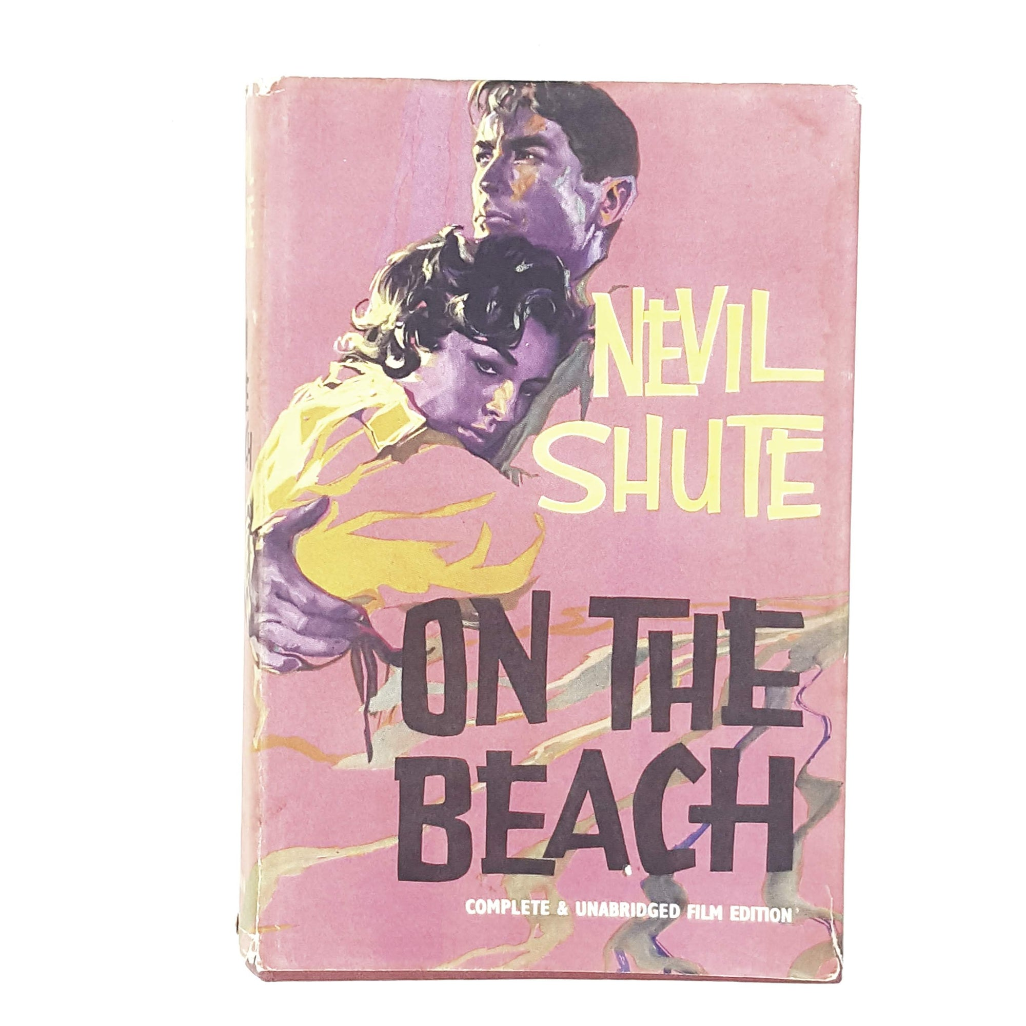 On the Beach by Nevil Shute 1959