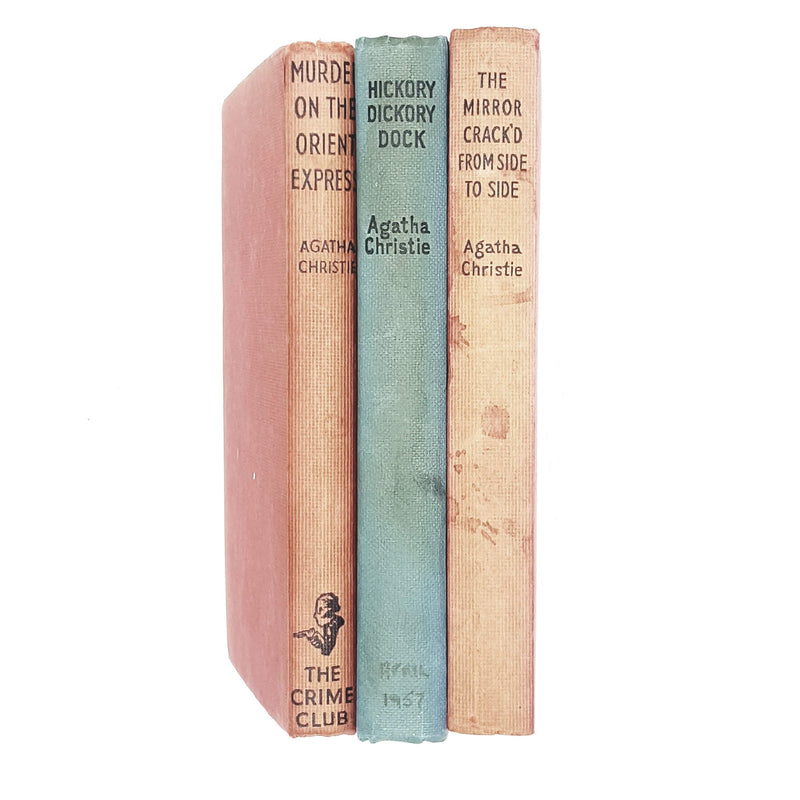 Collection Agatha Christie's Poirot 1956 - 1965