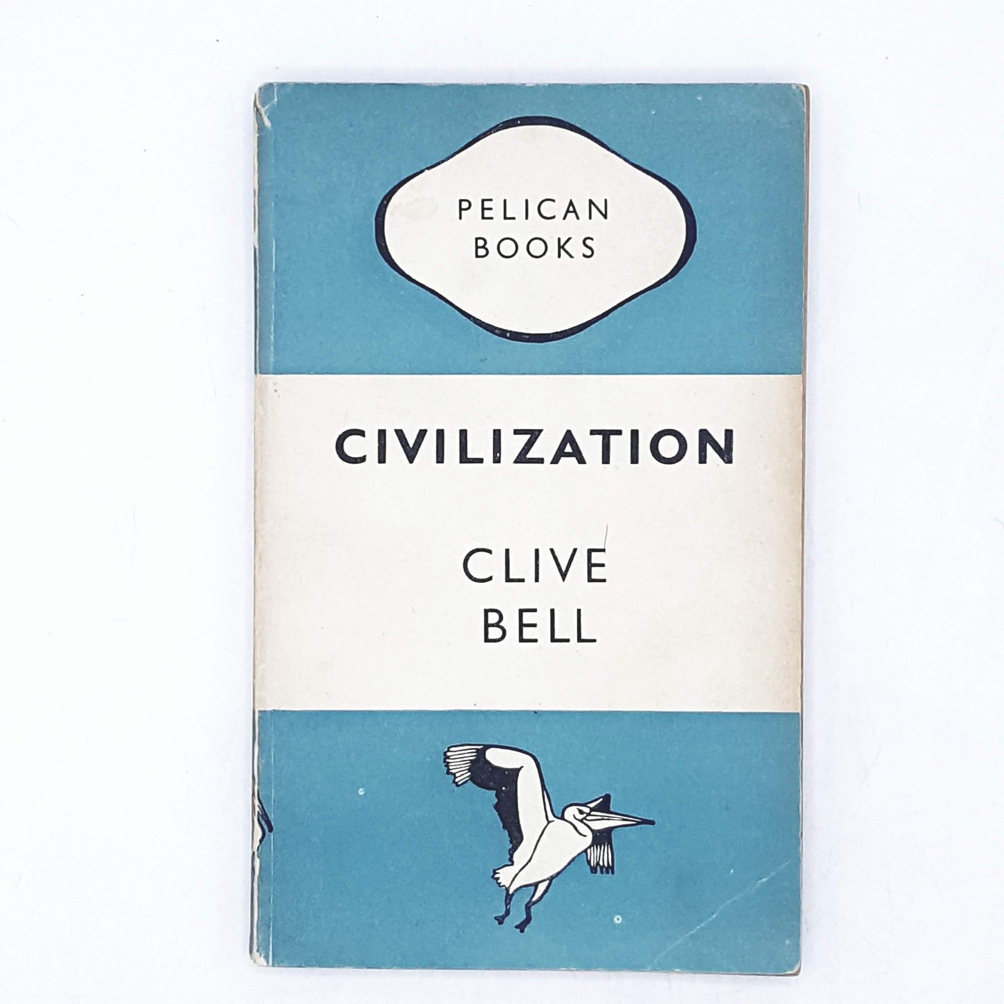 Civilization by Clive Bell 1947