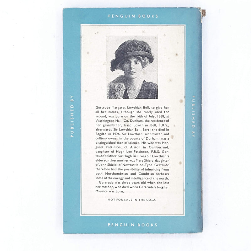 Selected Letters of Gertrude Bell 1953