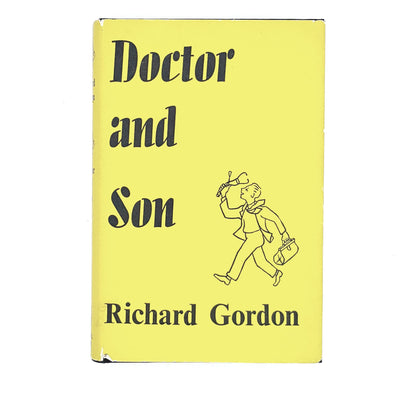 Doctor and Son by Richard Gordon 1959