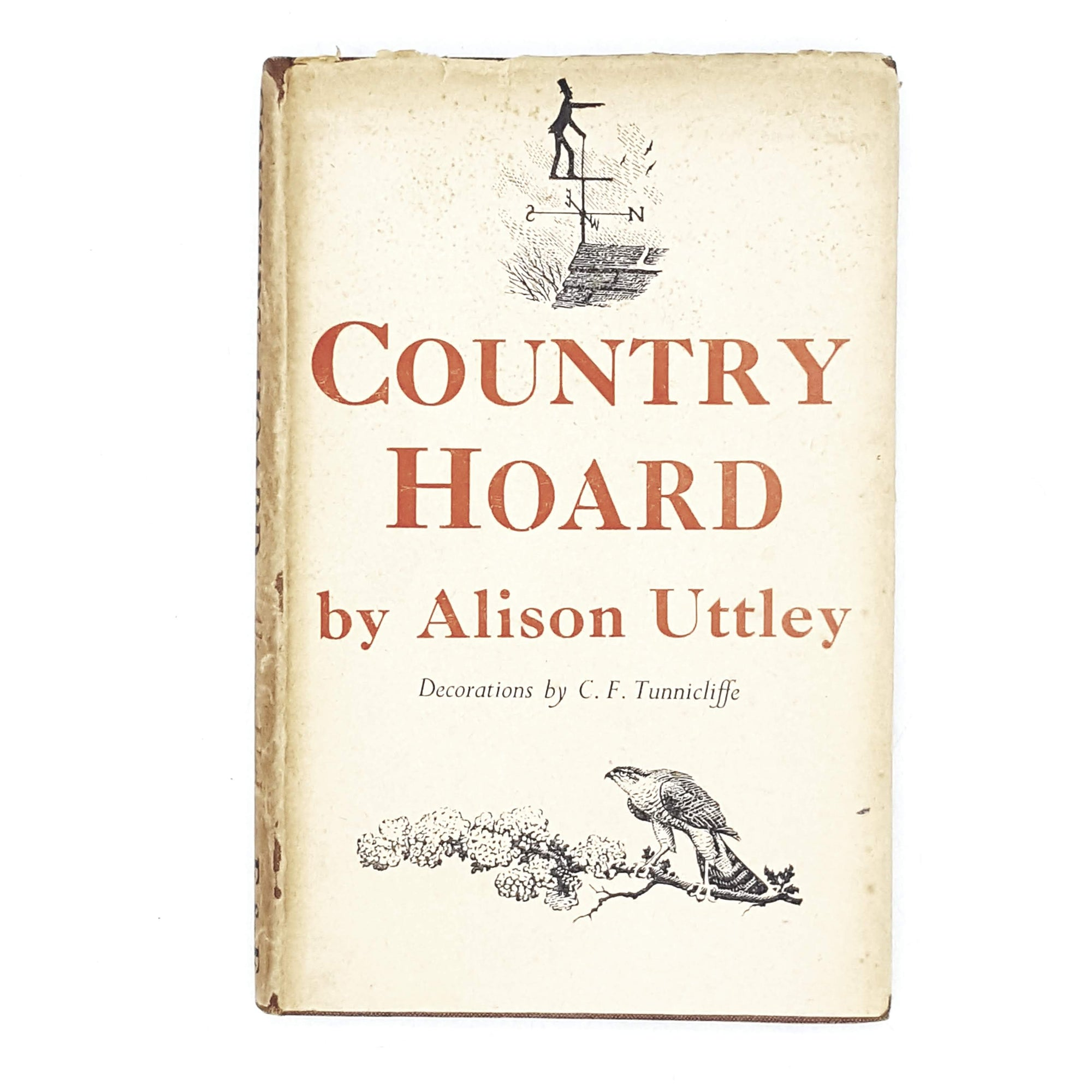 Country Hoard by Alison Uttley 1943
