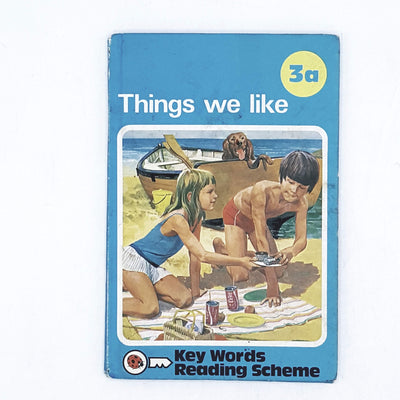 Things We Like by W. Murray 1972