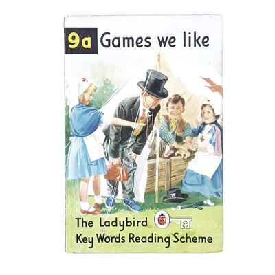 Games We Like by W. Murray 1964