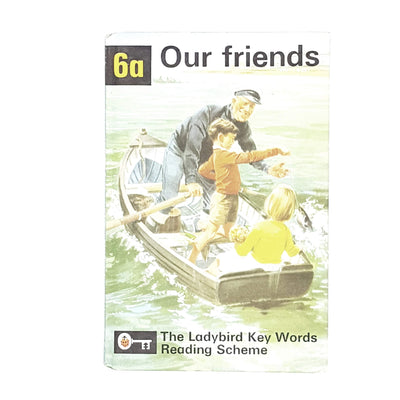 Our Friends by W. Murray 1964