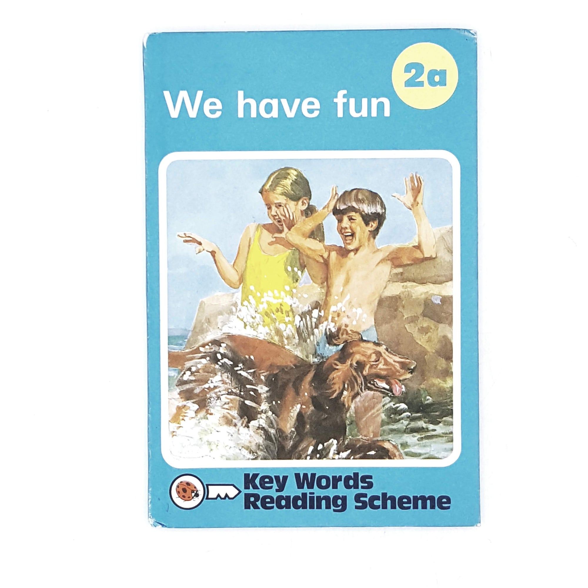 We Have Fun by W. Murray 1964