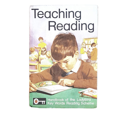 Teaching Reading by W. Murray 1969