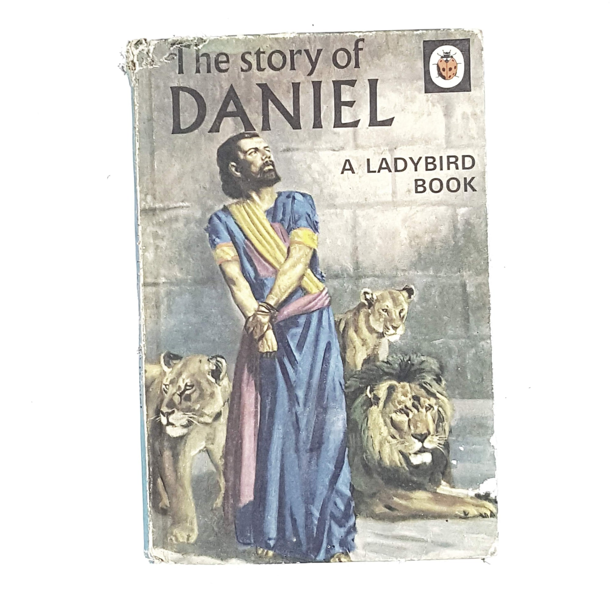 The Story of Daniel by Lucy Diamond 1957