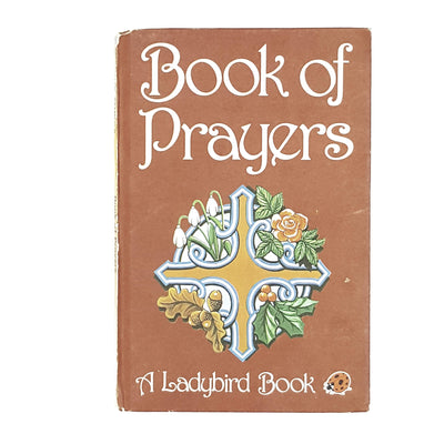 Book of Prayers by David Palmer 1979