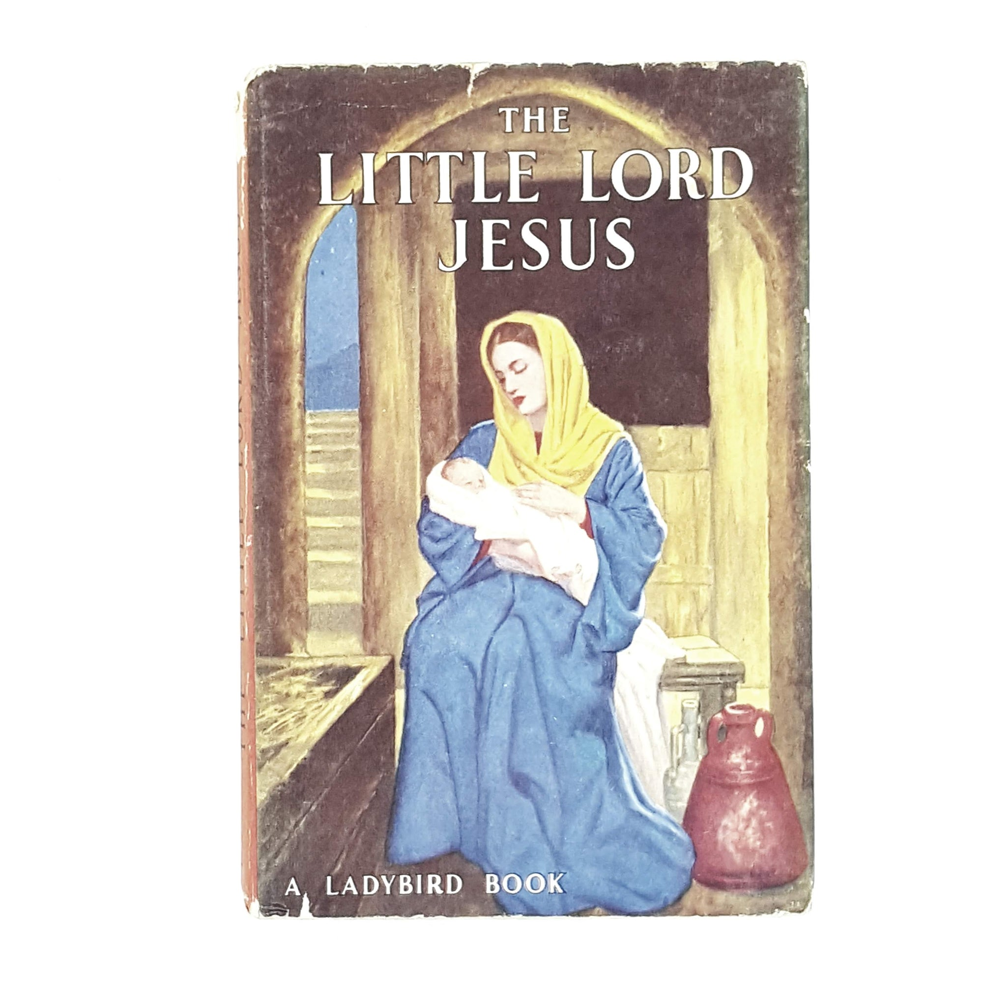 The Little Lord Jesus by Lucy Diamond