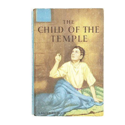 The Child of the Temple by Lucy Diamond c1969
