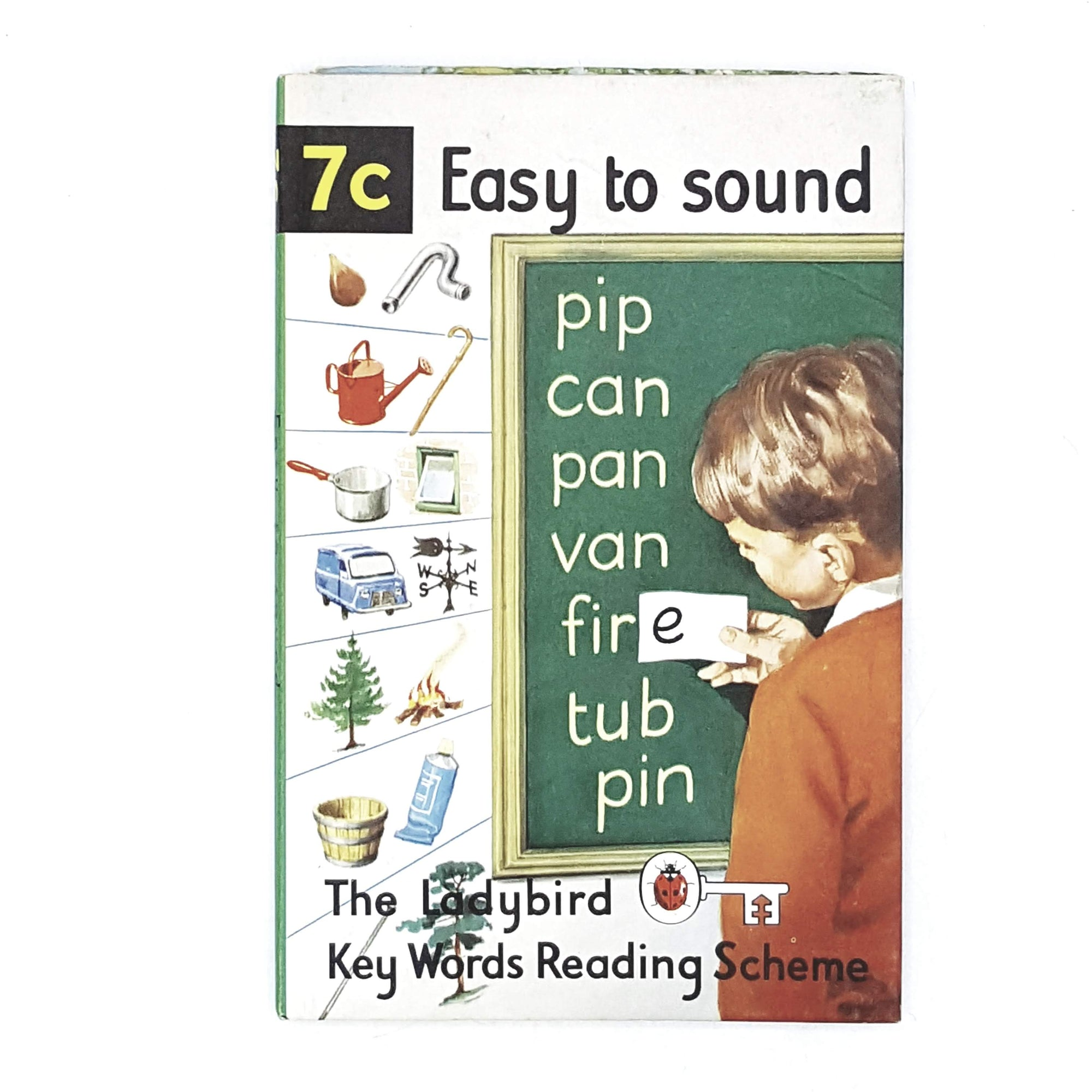 Easy to Sound by W. Murray 1966