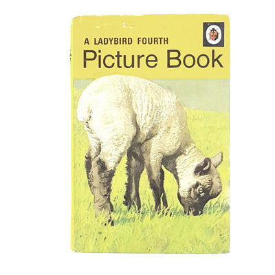 Fourth Picture Book by Ethel and Harry Wingfield 1971