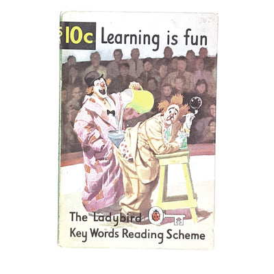 Learning is Fun by W. Murray 1967