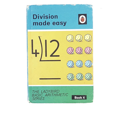 Division Made Easy by W. Murray 1968