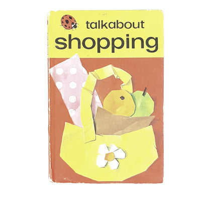 Talk About Shopping by W. Murray 1974