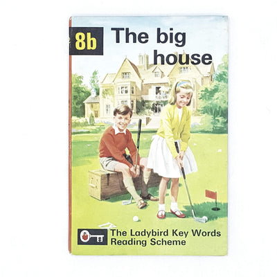 The Big House by W. Murray 1966