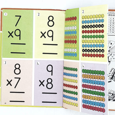 Multiplication Made Easy by W. Murray 1968