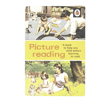 Picture Reading by W. Murray 1972