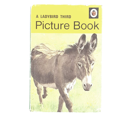 vintage-ladybird-a-third-picture-book-british-books-country-house-library
