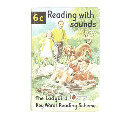 vintage-ladybird-reading-with-sounds-british-books-country-house-library