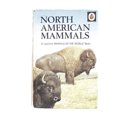 ladybird-animals-north-american-mammals-british-country-house-library