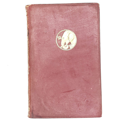 rudyard-kiplings-book-red-country-house-library