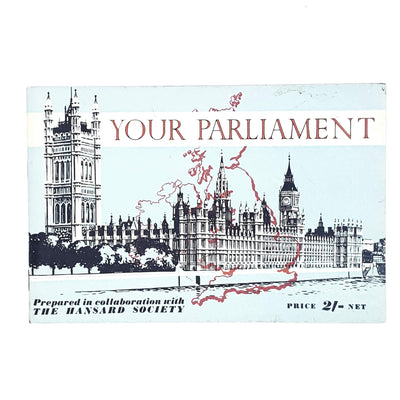 vintage-england-your-parliament-pale-blue-country-house-library