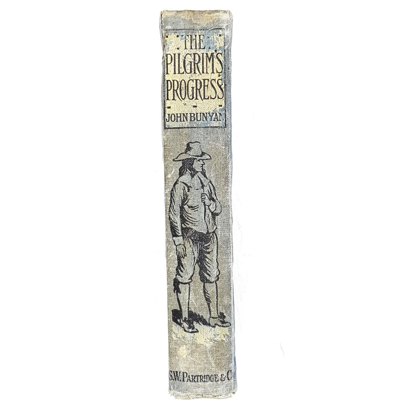 illustrated-the-pilgrims-progress-blue-country-house-library