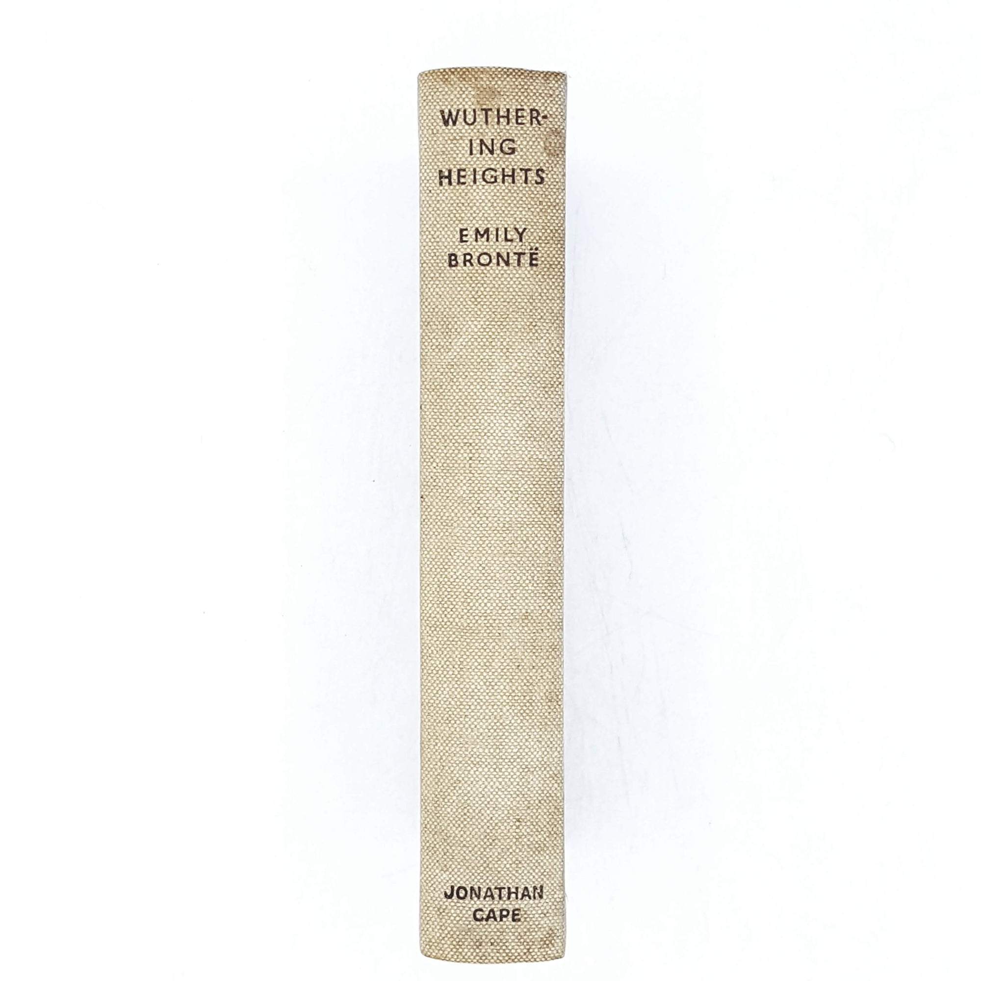 Emily Bronte's Wuthering Heights 1939