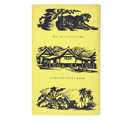 vintage-puffin-malay-yellow-country-house-library