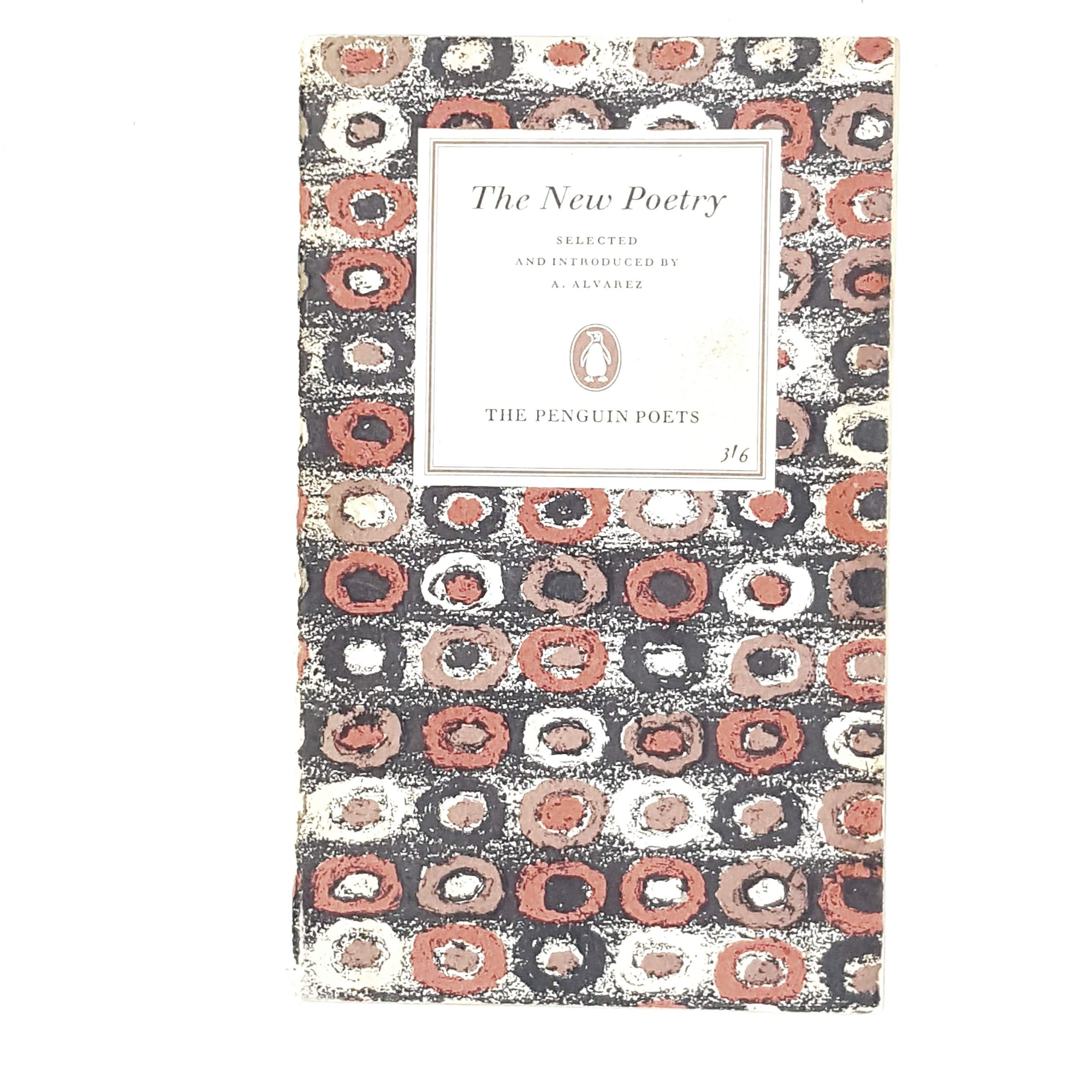 vintage-penguin-the-new-poetry-country-house-library