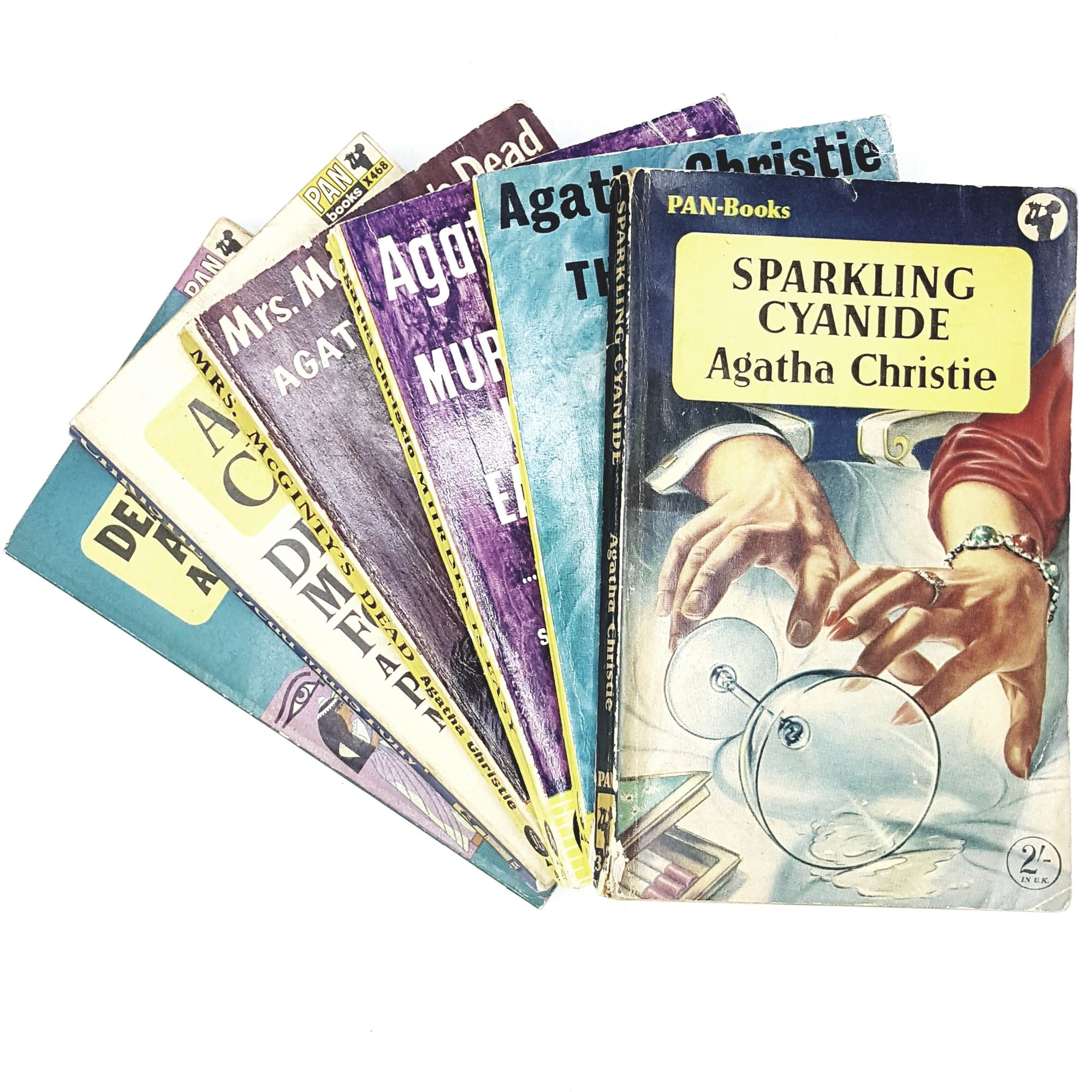 agatha-christie-crime-collection-purple-and-blue-country-house-library