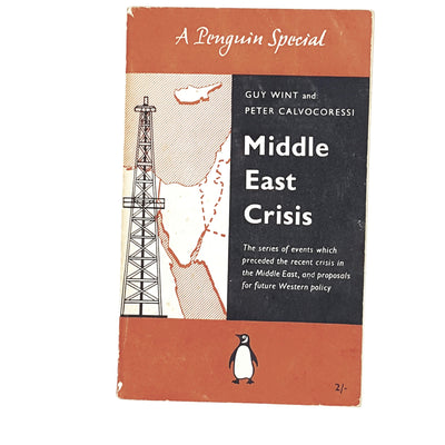 penguin-special-middle-east-crisis-country-house-library