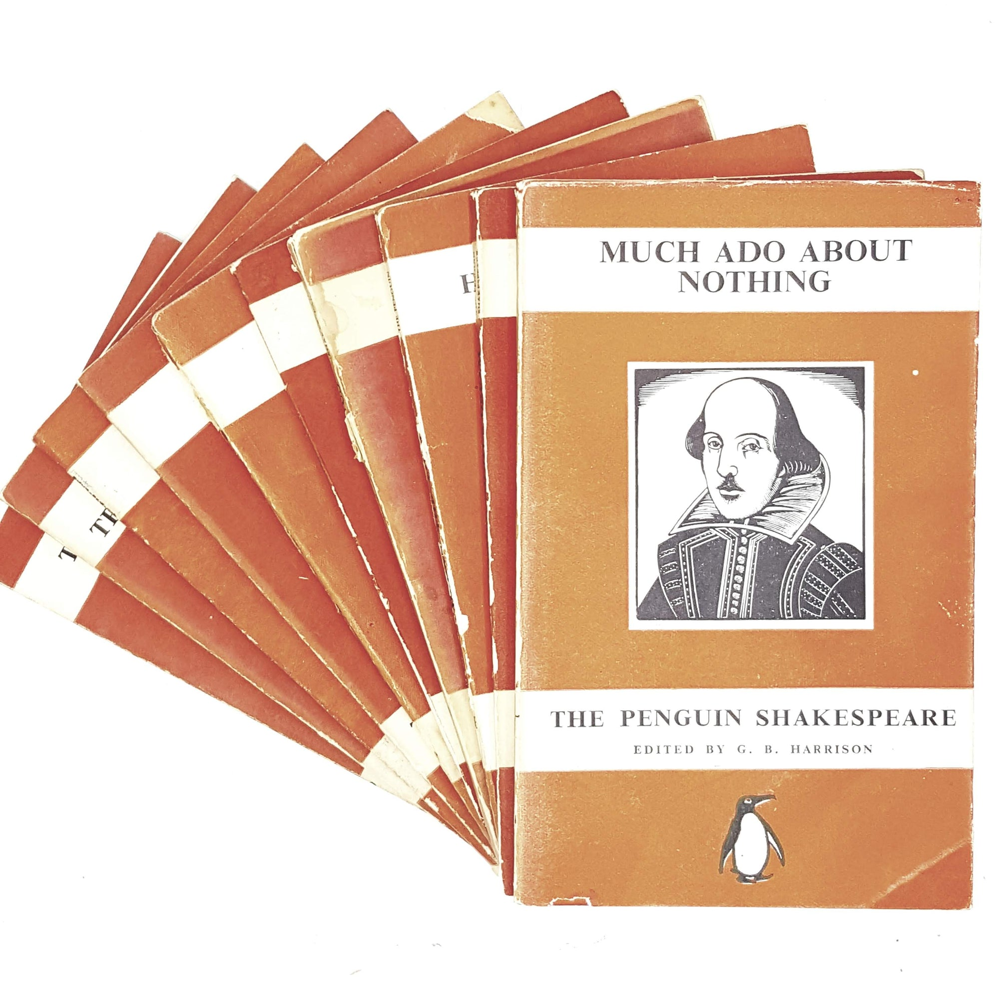 penguin-shakespeare-collection-country-house-library