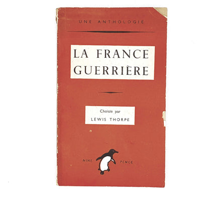 vintage-penguin-red-guerriere-country-house-library