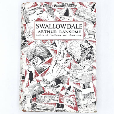 illustrated-swallowdale-patterned-classic-country-house-library