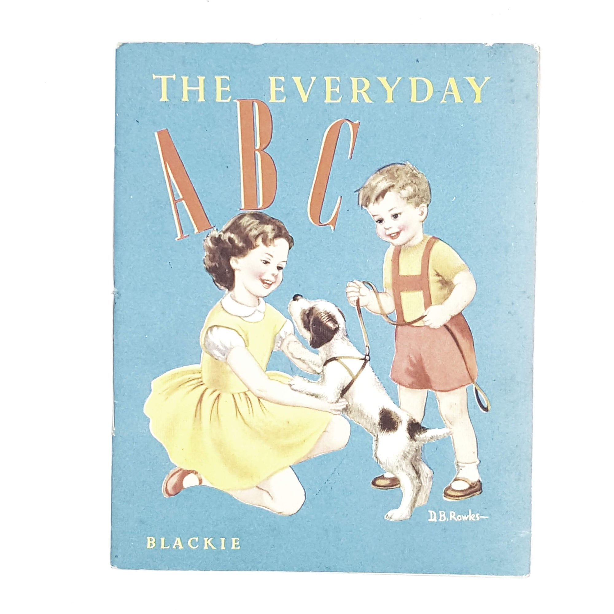 everyday-abc-kindergarten-books-country-house-library