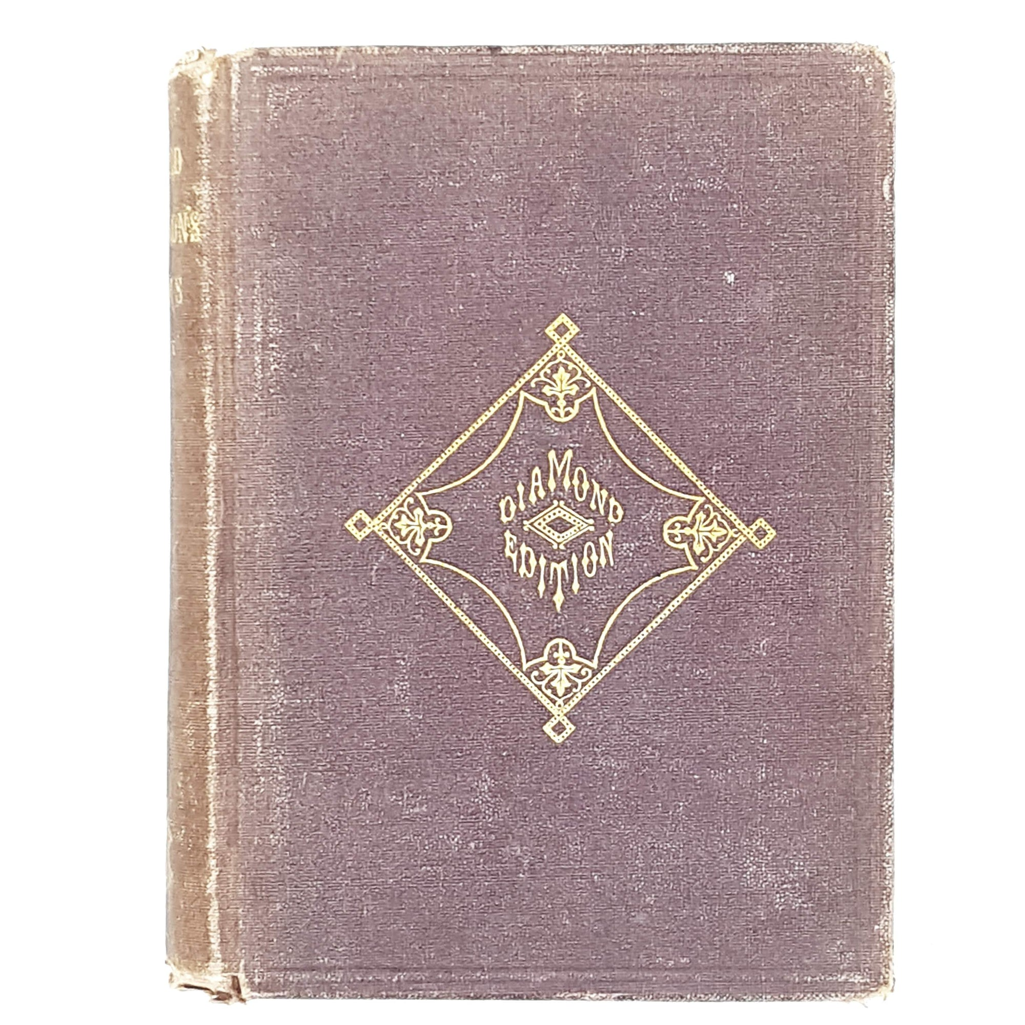 complete-poems-of-alfred-tennyson-country-house-library