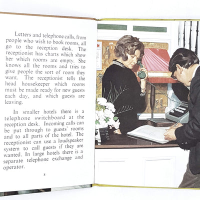 illustrated-vintage-ladybird-in-a-hotel-kindergarten-books-country-house-library