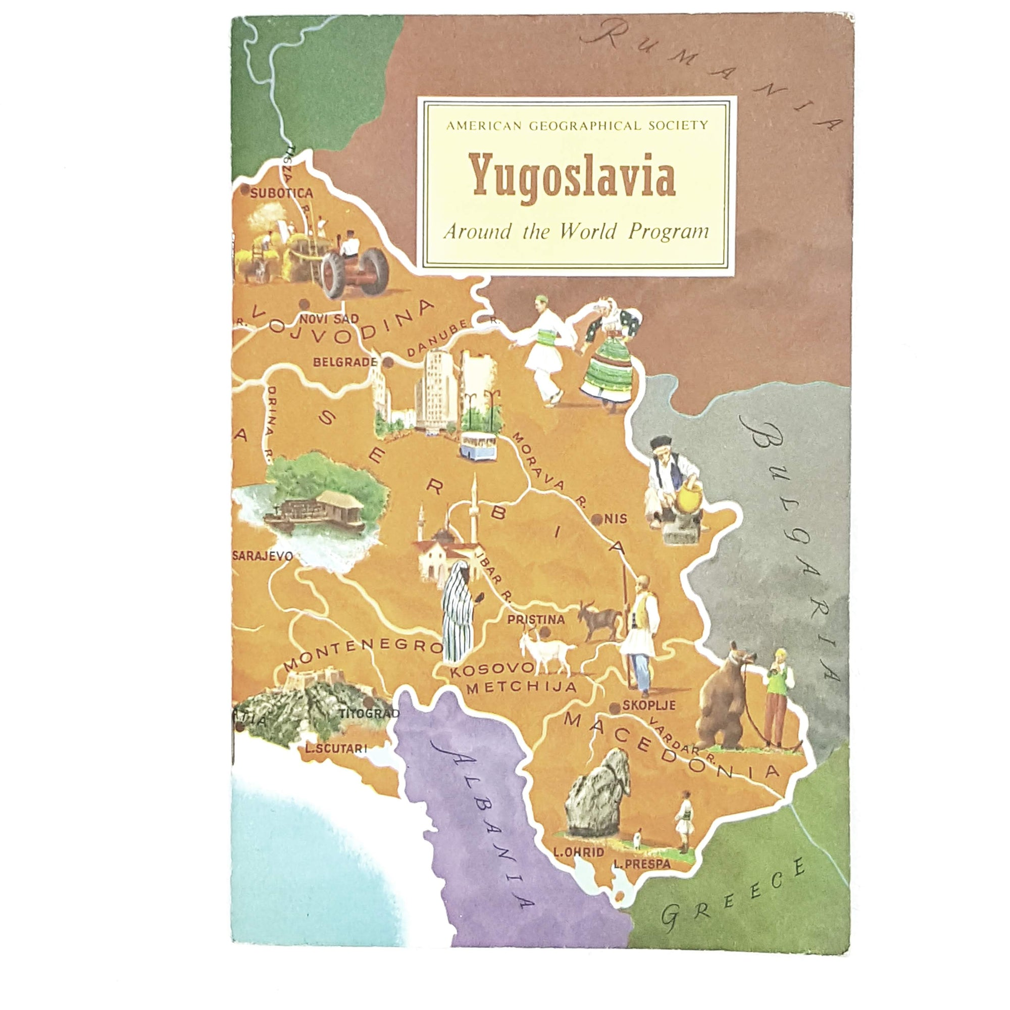 vintage-travel-yugoslavia-earth-tones-geography-country-house-library