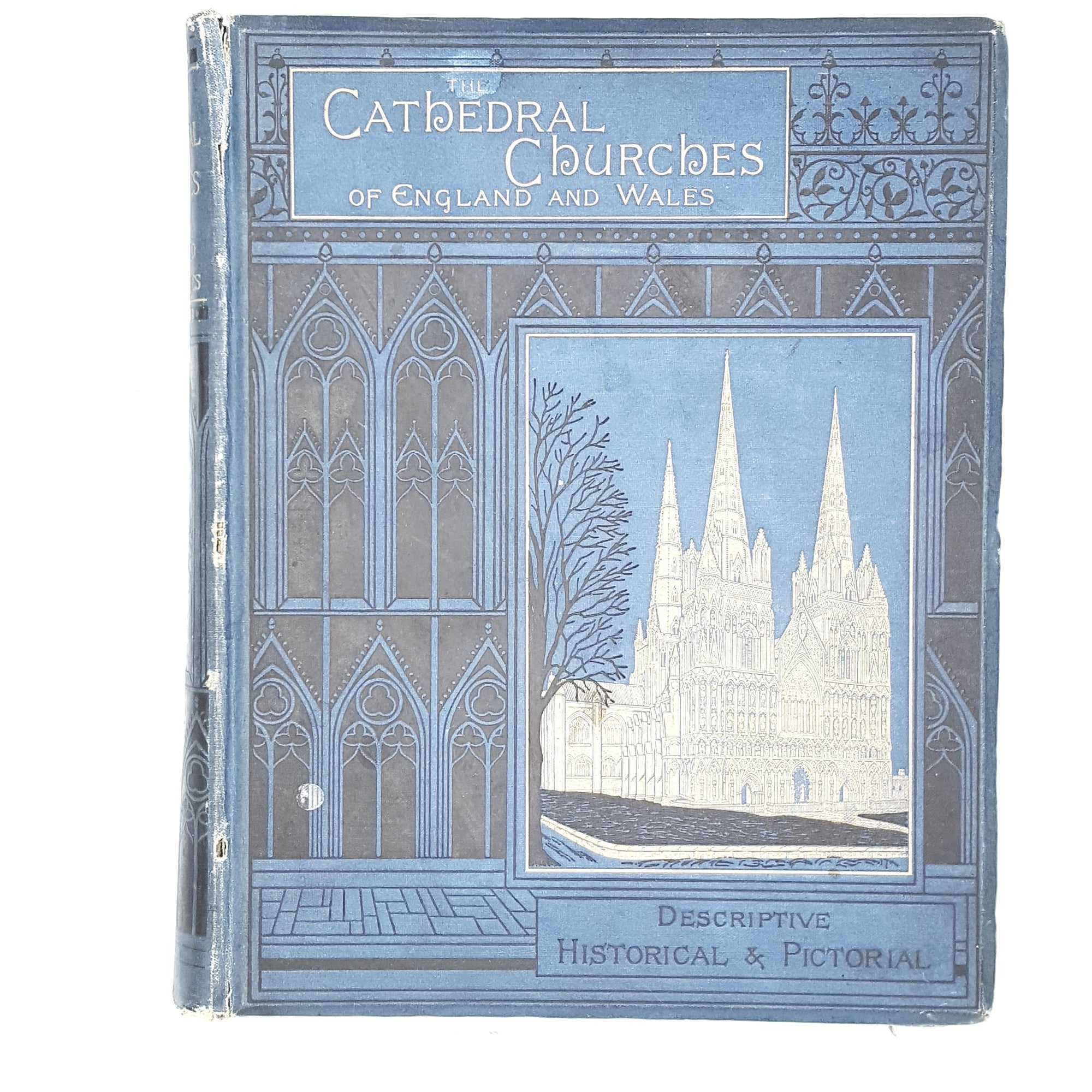 illustrated-the-cathedrals-churches-of-england-and-wales-blue-country-house-library