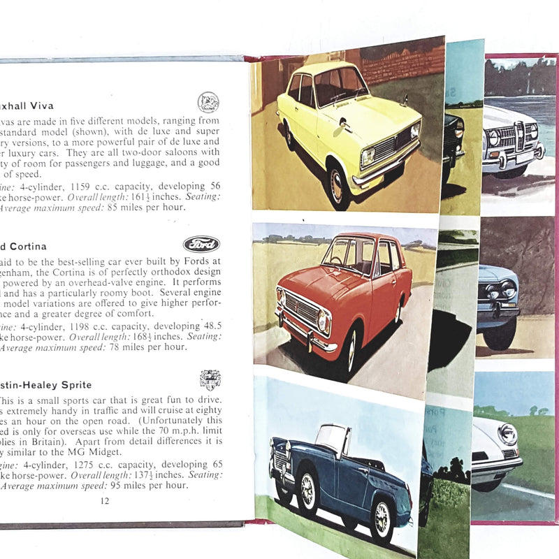 vintage-ladybird-motor-cars-kindergarten-books-country-house-library
