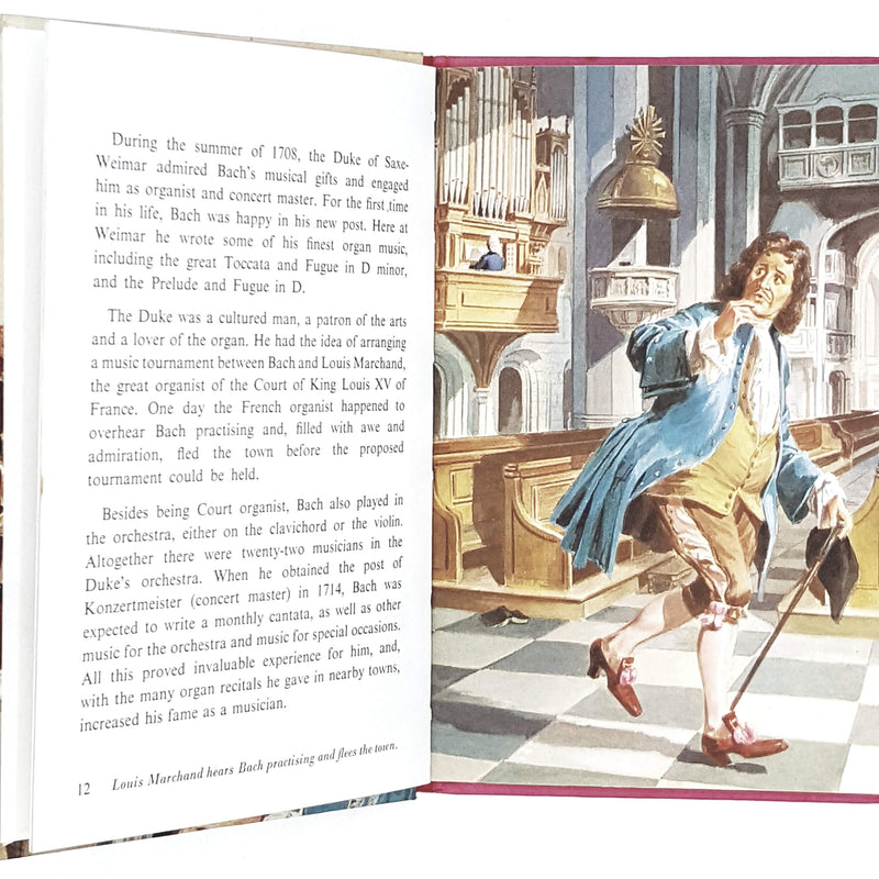vintage-ladybird-lives-of-the-great-composersvintage-ladybird-the-aeroplane-kindergarten-books-country-house-library