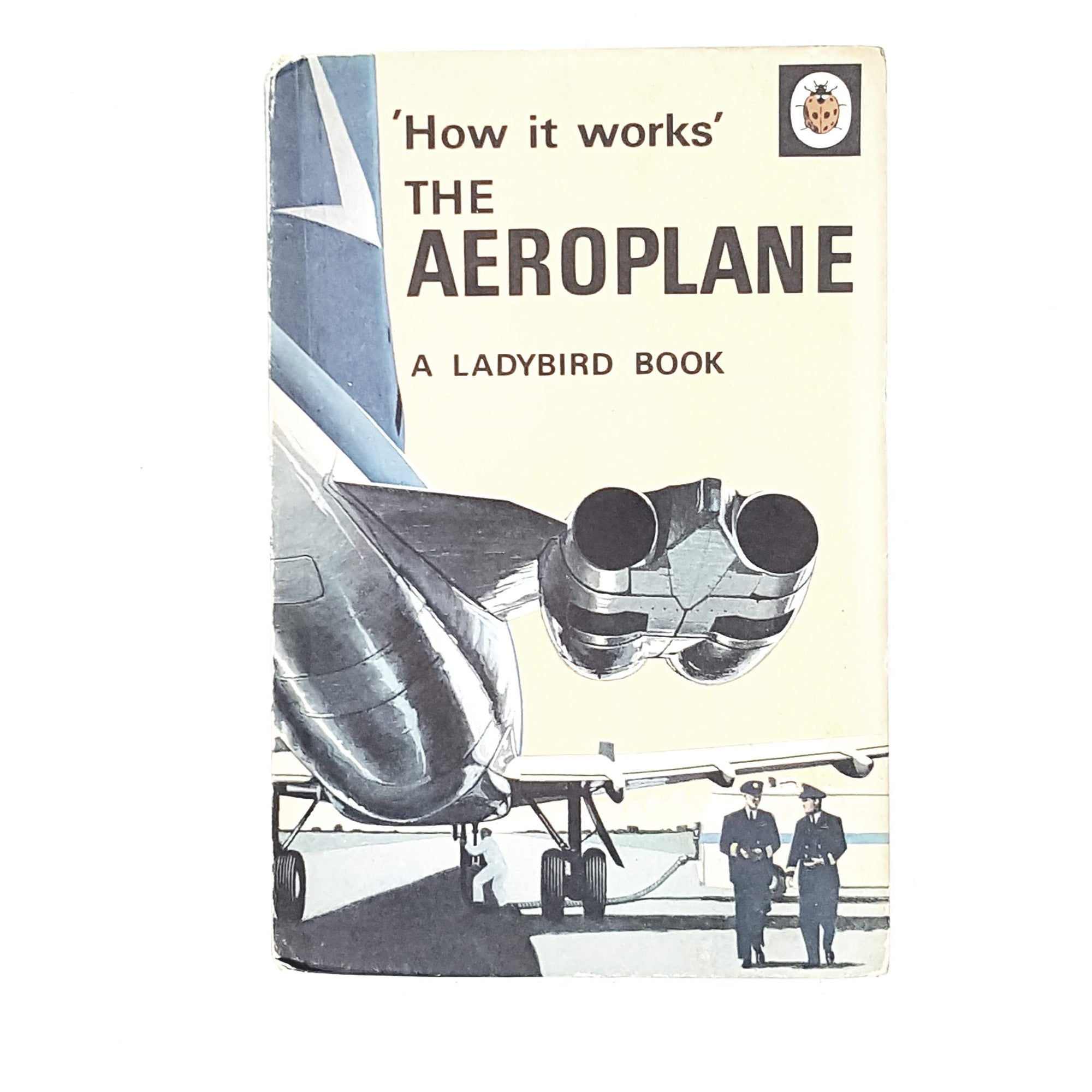 vintage-ladybird-the-aeroplane-kindergarten-books-country-house-library
