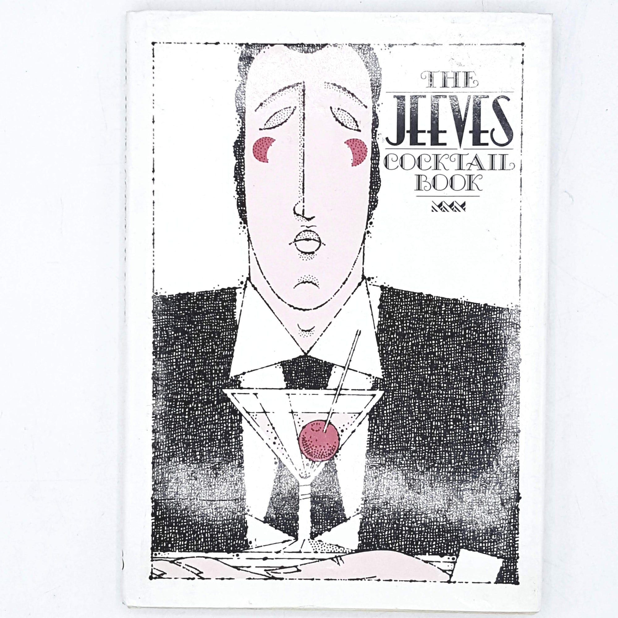 The Jeeves Cocktail Book: A Guide to Mixed Drinking