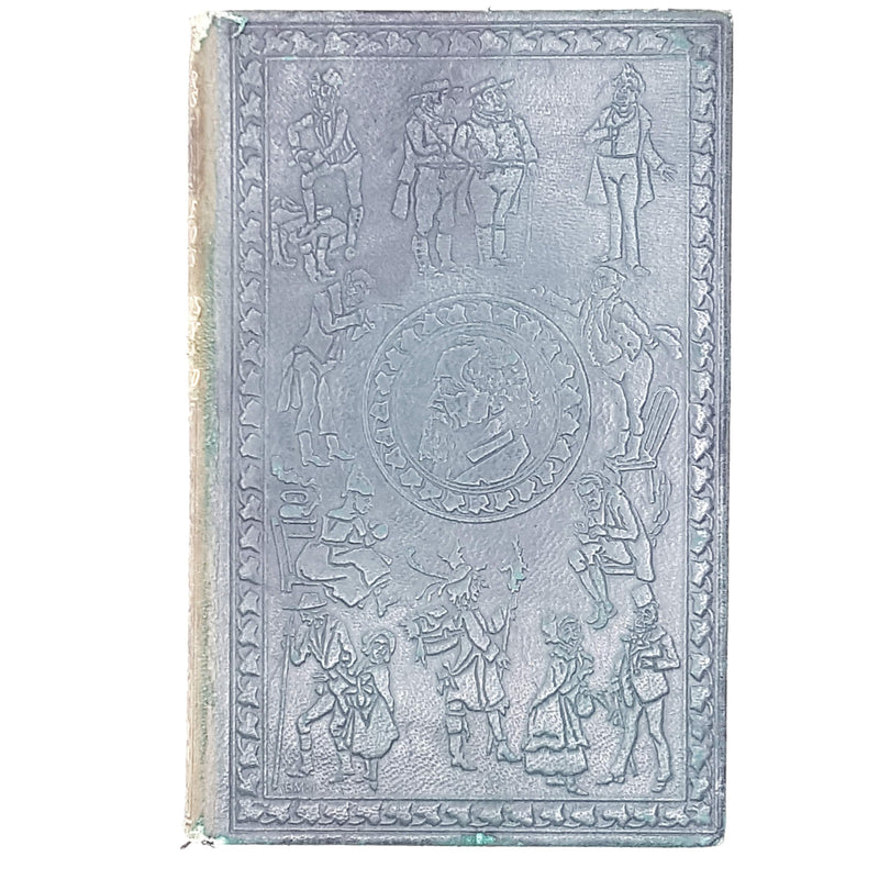 old-book-charles-dickens-a-tale-of-two-cities-country-house-library